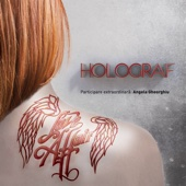 Holograf - Cat de Departe artwork