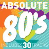 Various Artists - Absolute 80's artwork