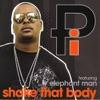 Shake That Body (feat. Elephant Man) - EP ジャケット写真
