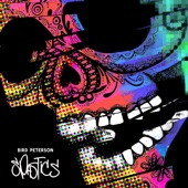Spastics - Single cover art