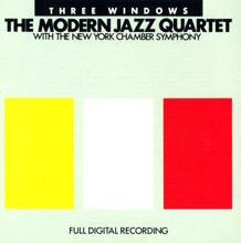 Three Windows, The Modern Jazz Quartet