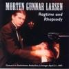 Maple Leaf Rag  - Morten Gunnar Larsen