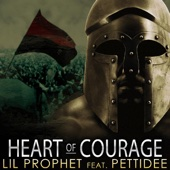 Heart of Courage (feat. Pettidee)