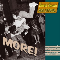 Sweet Emma And The Mood Swingers - Jump The Floor