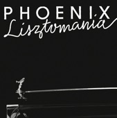 Lisztomania - Single