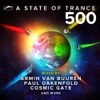 A State of Trance 500 (Mixed by Armin van Buuren, Paul Oakenfold, Cosmic Gate And More)