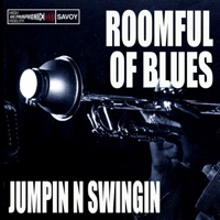 ROOMFUL OF BLUES - Take It Like A Man