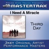 I Need a Miracle (Performance Tracks) - EP