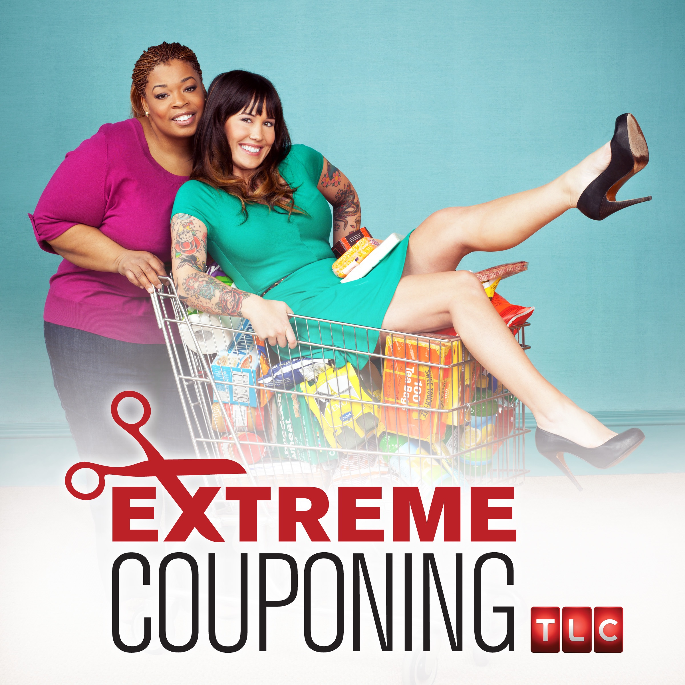 Extreme couponing season 5