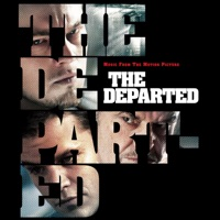 The Departed - Official Soundtrack