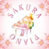 Piano Foglia Sakura Piano
