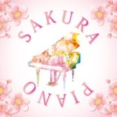 Sakura (Dokusho) (Originally Performed by Naotaro Moriyama)