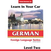 Learn in Your Car: German - Level 2