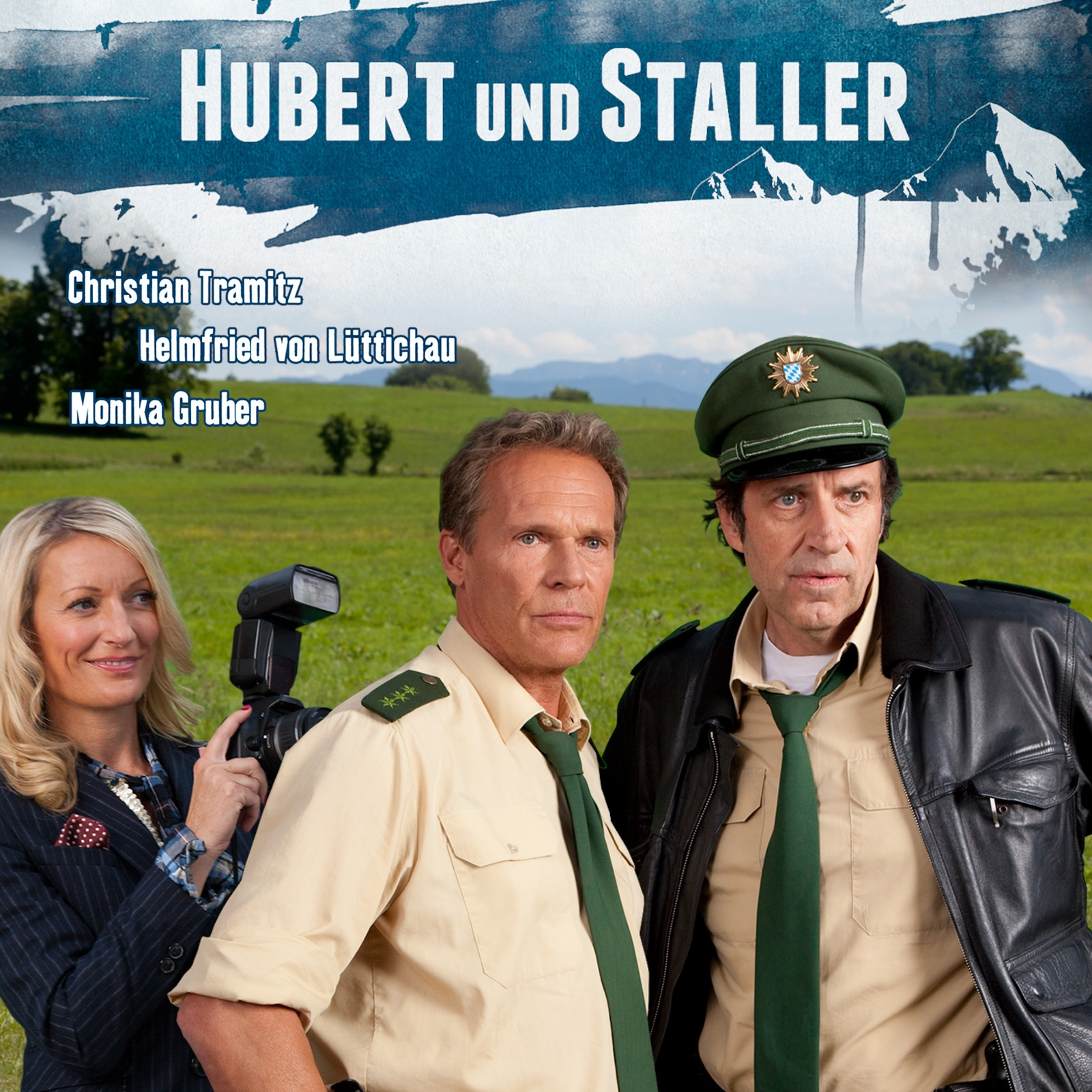 Huber Und Staller