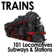Classic Train Whistle Sound