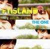 The One - EP ジャケット写真