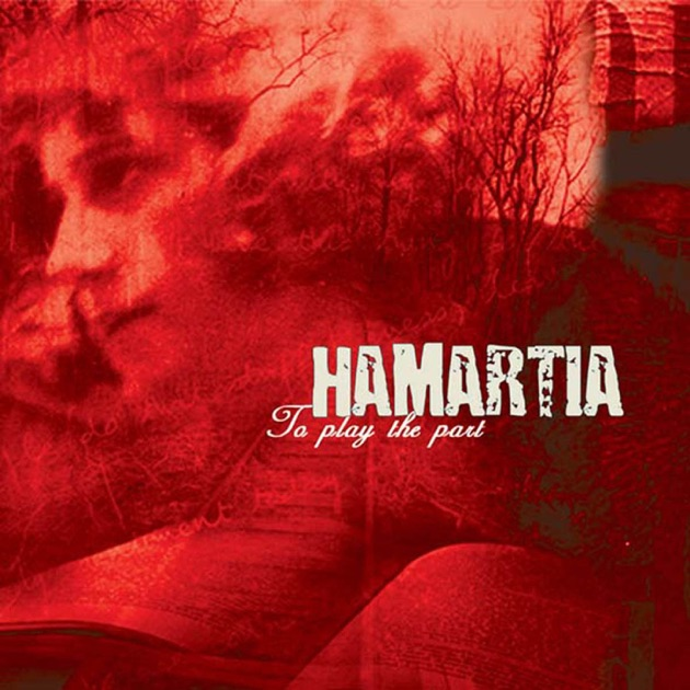 hamartia play write