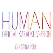 Human (Official Karaoke Version)