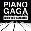Piano Gaga - Americano