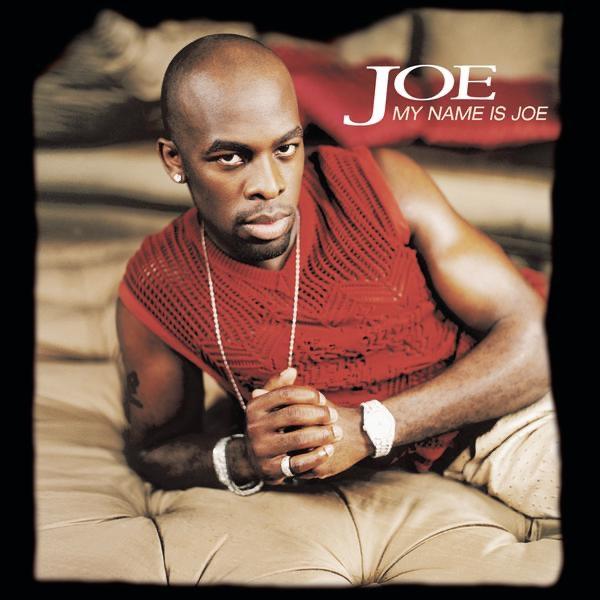 My Name Is Joe Album Cover By Joe