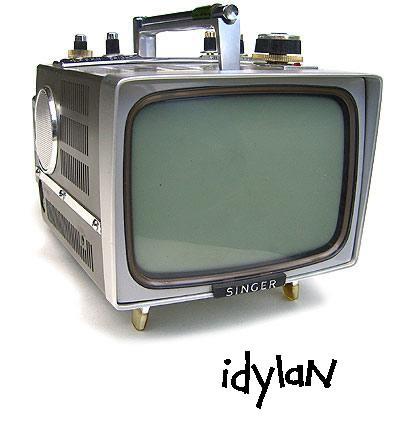 DBPN - iDylan
