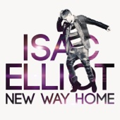Isac Elliot - New Way Home artwork