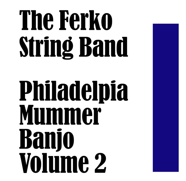 Ferko String Band, The* Ferko String Band - There Are Two I's In Dixie / Smiles