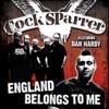 England Belongs to Me (feat. Dan Hardy) - Single