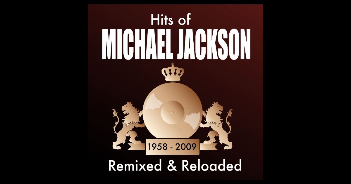 Various - Michael - Music From The Motion Picture