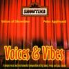 Ev'rything I Love - Peter Appleyard Voices o...