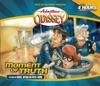 Adventures in Odyssey - 612: The Top Floor, Pt. 2 of 3