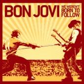We Weren't Born To Follow - EP