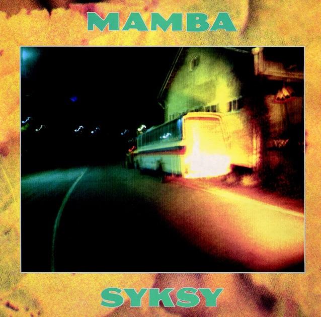 Мамба музика
