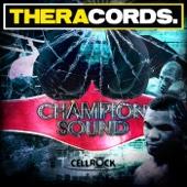 Champion Sound - Single cover art