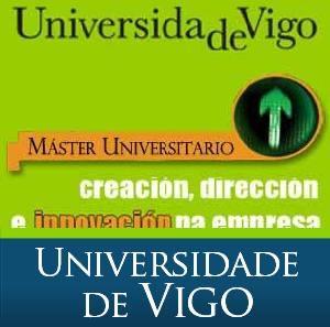 Máster universitario en creación, dirección e innovación en la empresa