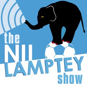The Nii Lamptey Show - Coventry City podcast