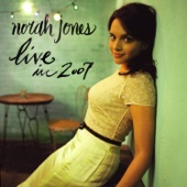 Norah Jones: Live In 2007 - EP