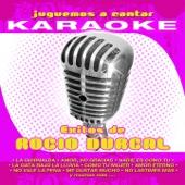 Juguemos a Cantar - Karaoke: Éxitos de Rocío Durcal (Karaoke Version)