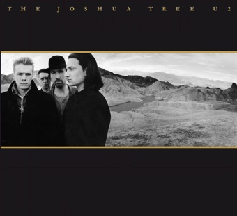 The Joshua Tree (Deluxe Edition) [Remastered] – U2