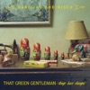 That Green Gentleman (Things Have Changed) - EP ジャケット写真