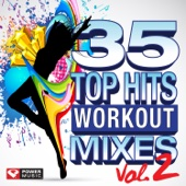 Dance Again (feat. Paulette) [Workout Mix 128 BPM]