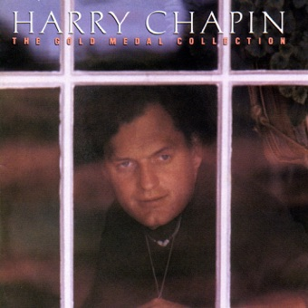 The Gold Medal Collection – Harry Chapin