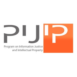 Washington College of Law - Program on Information Justice and Intellectual Property