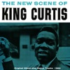 The New Scene of King Curtis (Original Album Plus Bonus Tracks 1960) ジャケット写真