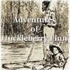 adventures of huckleberry finn audiobook audio book