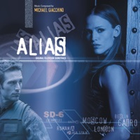 Alias - Official Soundtrack