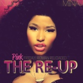 Pink Friday: Roman Reloaded the Re-Up (Booklet Version) - Nicki Minaj