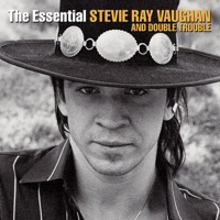 Lenny - Stevie Ray Vaughan & Double Trouble