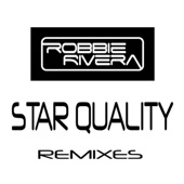 Star Quality (Remixes) [feat. Lizzie Curious] - EP