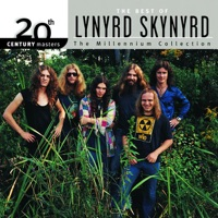 20th Century Masters - The Millennium Collection: The Best of Lynyrd Skynyrd - Lynyrd Skynyrd